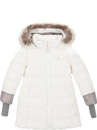 Herno Long Padded Jacket