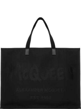 Alexander McQueen Tote