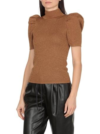 Alice + Olivia Wool Blend Sweater