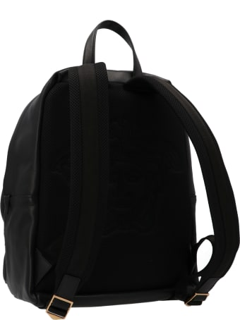 Versace 'medusa' Backpack