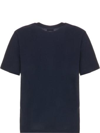 Dries Van Noten Heeb 2600 M.k. T-shirt