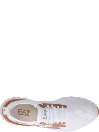 EA7 Emporio Armani Ea7 Trpx Sneakers