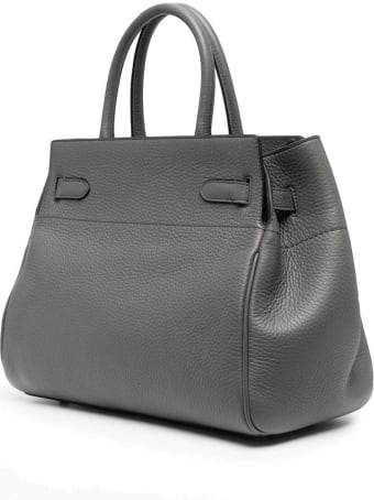 Mulberry Belted Bayswater Heavy Grain With Strap