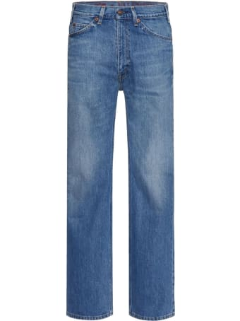 Valentino Levi's® X Valentino Jeans