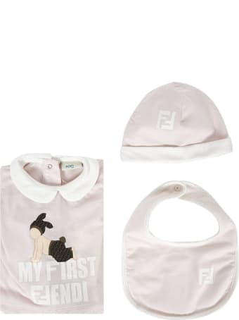 Fendi Kids Kit