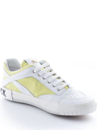 Hide&Jack Volcanic Lime Sneakers