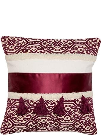 Le Botteghe su Gologone Cushions Trama 40x40 Cm