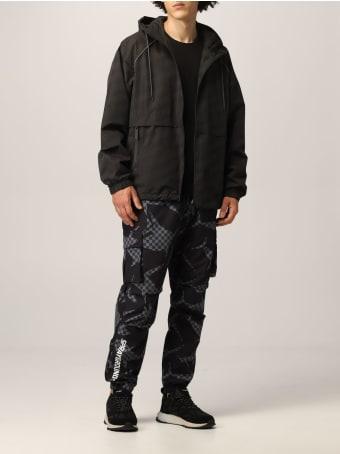 Sprayground Jacket Jacket Men Sprayground