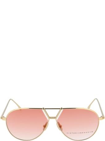 Victoria Beckham Vb2106 Sunglasses