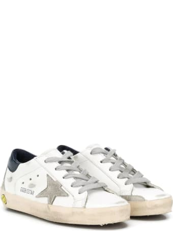 Golden Goose Super-star Low-top Sneakers
