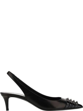 Valentino Garavani Sling Back T50 Shoes