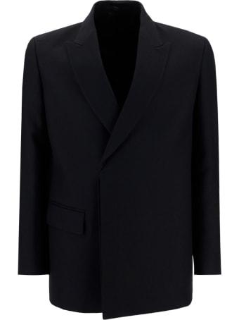 Valentino Double Breated Jacket
