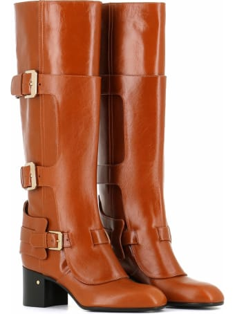 Laurence Dacade Boot Benji