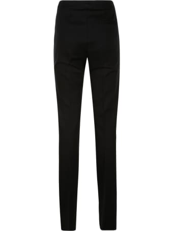 Anna Molinari Long Length Trousers