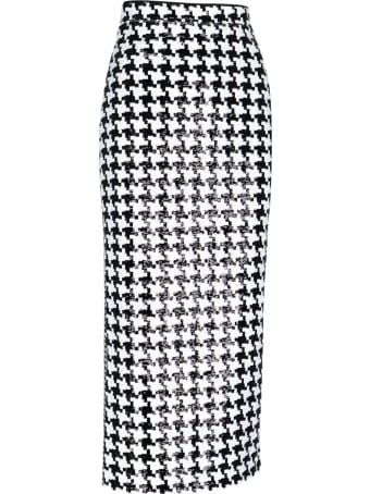 In The Mood For Love Skirt