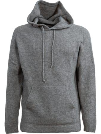 Daniele Fiesoli hooded sweater