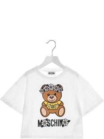 Moschino 'teddy' T-shirt