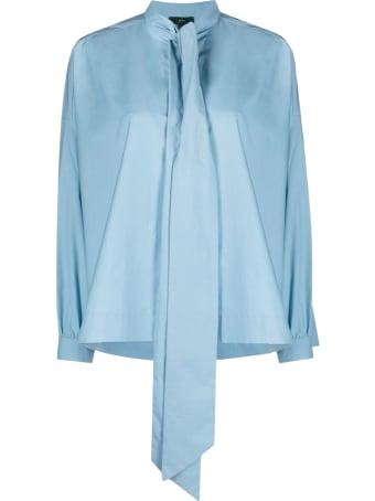 Jejia Iris Foulard Shirt