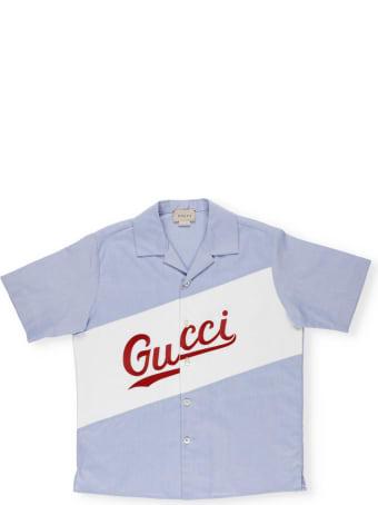 Gucci Cotton Shirt