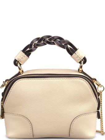 Chloé Mini Bag Chain Braided Handle