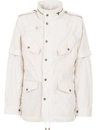 Mr & Mrs Italy Nick Wooster Capsule Unisex Field Jacket