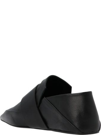 Jil Sander 'grinch' Shoes