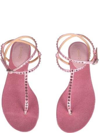 Giannico Kai Thong Sandals