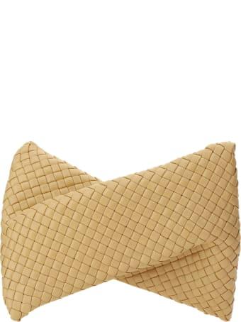 Bottega Veneta Bv Crisscross Bag