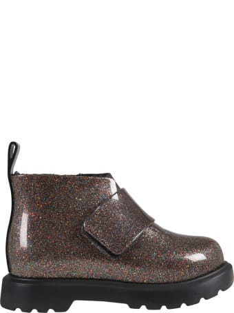 Melissa Multicolor Boots For Girl