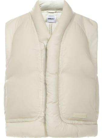 AMBUSH Kimono Down Jacket