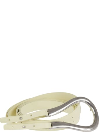 Bottega Veneta French Calf Belt