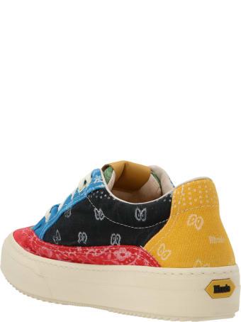 Rhude 'v2 Bandana' Shoes