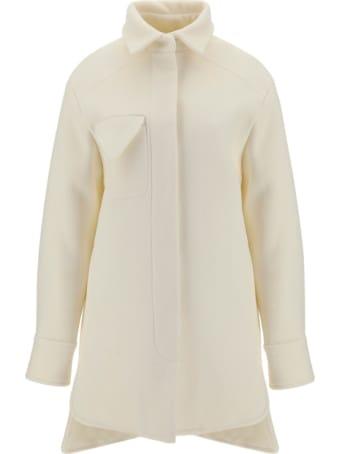 Bevza Coat