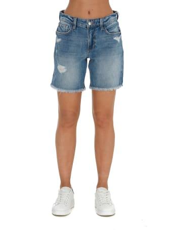 Joe's Jeans Indiana Denim Shorts
