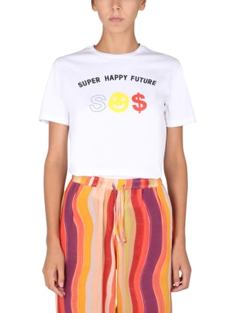 Etre Cecile Super Happy Future T-shirt