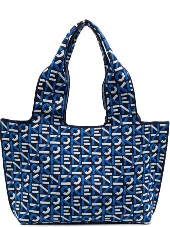 Kenzo Shopper Tote Bag