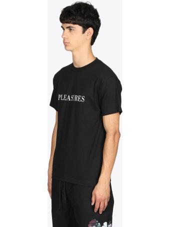 Pleasures Substance T-shirt