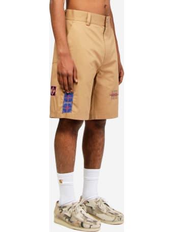 Adish Makhlut Shorts