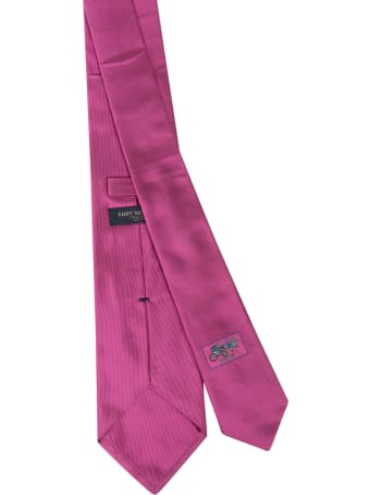 Eddy Monetti Classic Pointed Tip Neck Tie