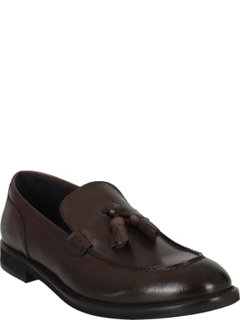 Seboy's Loafers