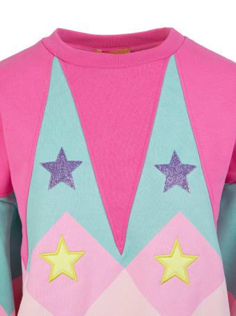 Teen Idol Woman Cyrcus Sweatshirt