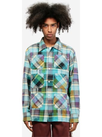 South2 West8 6 Pocket Shirt