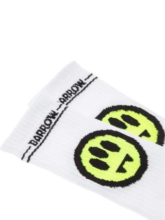 Barrow Lauren Knee High Socks