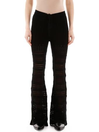 AMIRI Crochet Pants