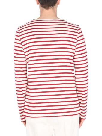 Saint James Modern Minquiers T-shirt