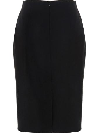 Theory 'pencil' Skirt