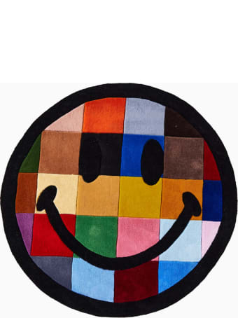Chinatown Market Smiley Color Tile 260217