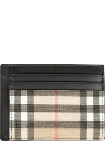 Burberry Chase Card Holder