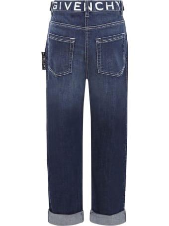 Givenchy Kids Jeans