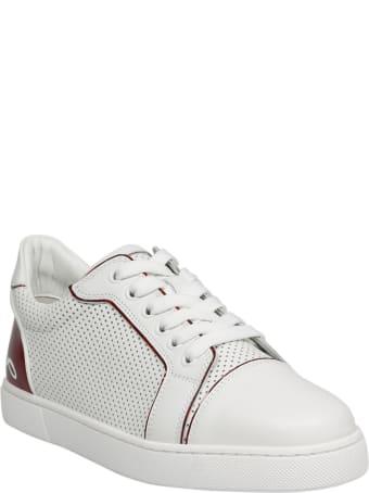 Christian Louboutin Fun Vieira Sneakers